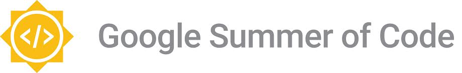 Google Summer of Code 2016 Logo